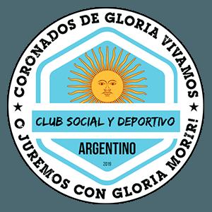 CSyD ARGENTINO